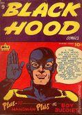 Black Hood Comics (1943) 9