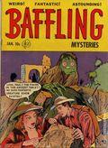 Baffling Mysteries (1952) 6