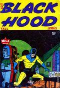 Black Hood Comics (1943) 12