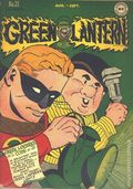 Green Lantern (1941-1949 Golden Age) 21