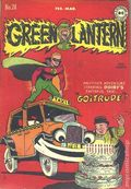 Green Lantern (1941-1949 Golden Age) 24