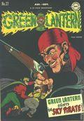 Green Lantern (1941-1949 Golden Age) 27