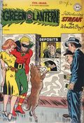 Green Lantern (1941-1949 Golden Age) 30