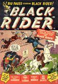 Black Rider (1951) 12