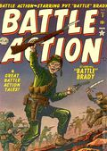 Battle Action (1952) 5