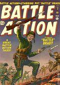 Battle Action (1952) 5