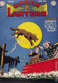 Green Lantern (1941-1949 Golden Age) 36