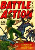 Battle Action (1952) 6