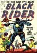 Black Rider (1951) 20