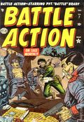 Battle Action (1952) 7