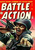 Battle Action (1952) 8