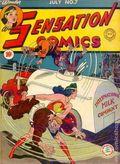 Sensation Comics (1942) 7