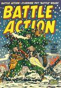 Battle Action (1952) 11