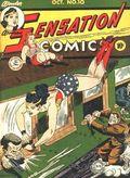 Sensation Comics (1942) 10