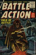 Battle Action (1952) 16