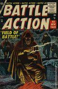 Battle Action (1952) 16