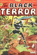Black Terror (1942 Better Publications) 9