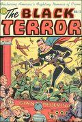 Black Terror (1942 Better Publications) 12