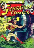 Sensation Comics (1942) 19