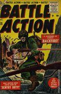 Battle Action (1952) 20