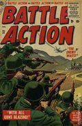 Battle Action (1952) 21