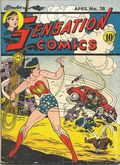 Sensation Comics (1942) 28