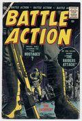 Battle Action (1952) 26