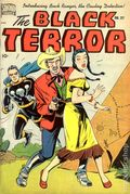 Black Terror (1942 Better Publications) 27