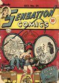 Sensation Comics (1942) 34