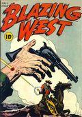 Blazing West (1948) 1