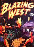 Blazing West (1948) 4