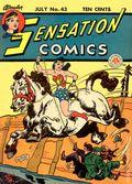 Sensation Comics (1942) 43