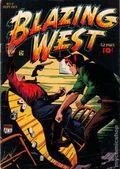 Blazing West (1948) 7