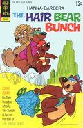 Hair Bear Bunch (1972 Gold Key) 5