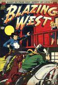 Blazing West (1948) 10