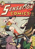 Sensation Comics (1942) 49