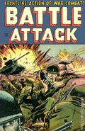 Battle Attack (1952) 3