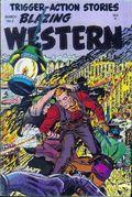 Blazing Western (1954 Timor) 2