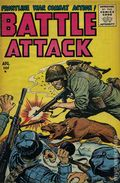Battle Attack (1952) 4