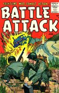 Battle Attack (1952) 5