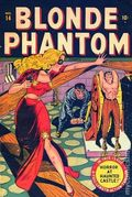 Blonde Phantom (1946) 14