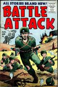 Battle Attack (1952) 6