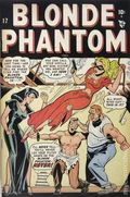 Blonde Phantom (1946) 17