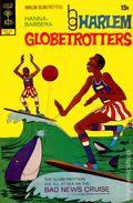 Harlem Globetrotters (1972 Gold Key) 1