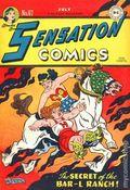 Sensation Comics (1942) 67
