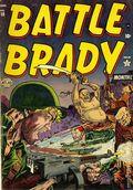 Battle Brady (1953) 10