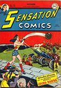 Sensation Comics (1942) 70