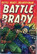 Battle Brady (1953) 13