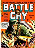 Battle Cry (1952) 1