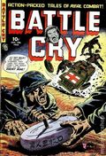 Battle Cry (1952) 5